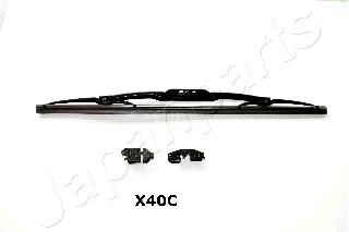 Balai d'essuie-glace JAPANPARTS SS-X40C (X1)