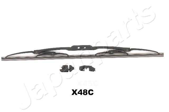 Balai d'essuie-glace JAPANPARTS SS-X48C (X1)