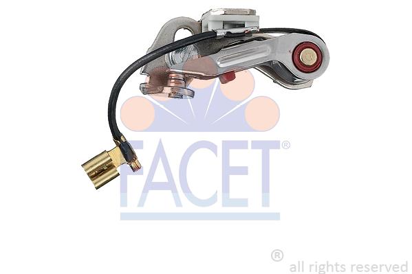 Contacteur d'allumage FACET 1.2534HDVS (X1)