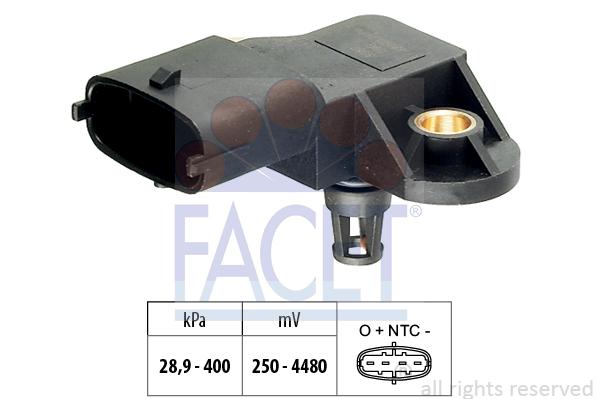 Moteur FACET 10.3206 (X1)