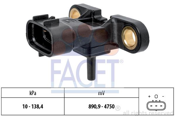 Moteur FACET 10.3217 (X1)