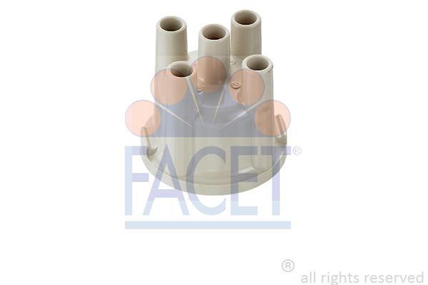 Tête de distributeur FACET 2.8214PHT (X1)