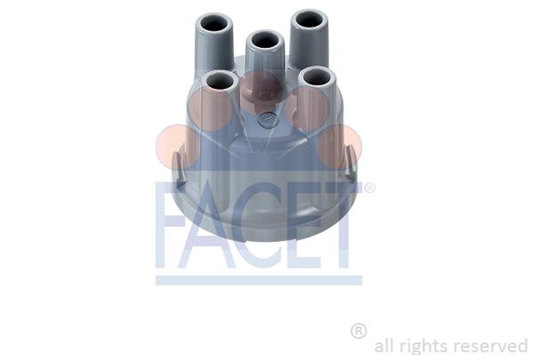 Tête de distributeur FACET 2.8343 (X1)