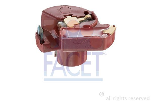 Rotor de distributeur FACET 3.7534RS (X1)