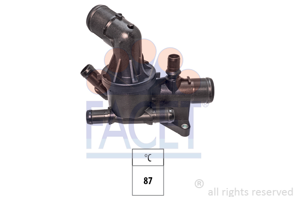 Thermostat/calorstat FACET 7.8951 (X1)