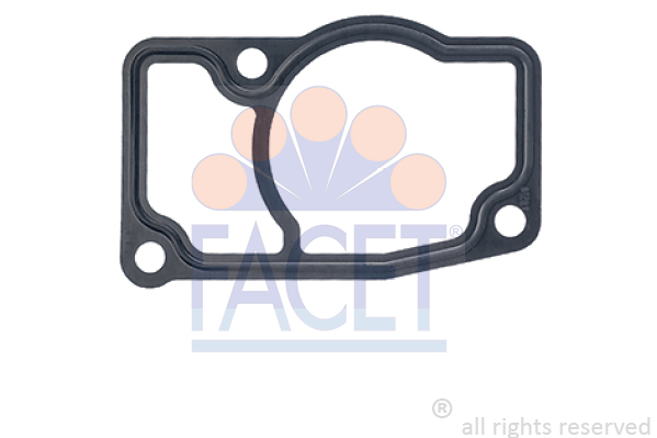 Joint de boitier de thermostat FACET 7.9574 (X1)