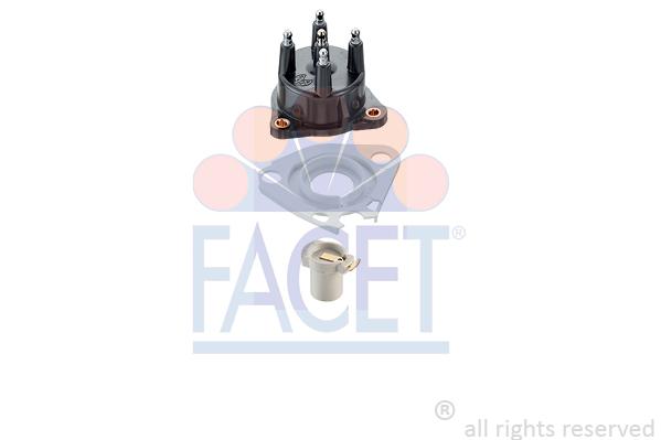 Kit d'allumage FACET HT.0652 (X1)
