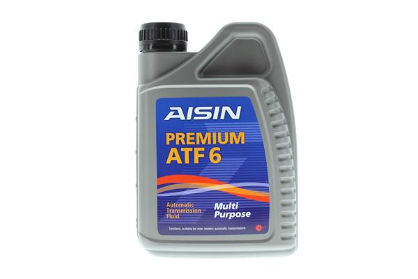 Huile de boite de vitesse AISIN ATF-92001 (X1)
