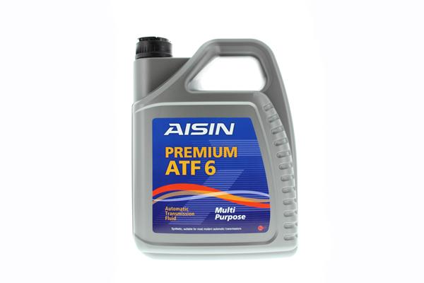 Huile de boite de vitesse AISIN ATF-92005 (X1)