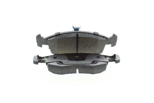 Plaquettes de frein avant AISIN BPFI-1017 (X1)