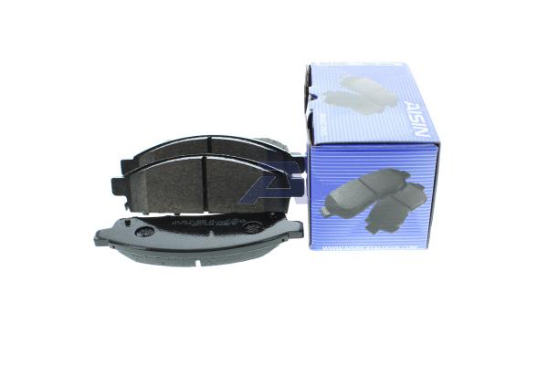 Plaquettes de frein avant AISIN BPMI-1005 (X1)