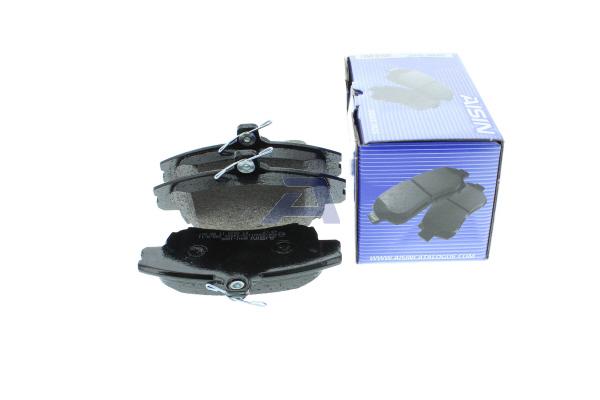 Plaquettes de frein avant AISIN BPMI-1006 (X1)