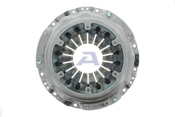 Mecanisme d'embrayage AISIN CT-129 (X1)