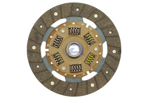 Disque d'embrayage AISIN DE-7FI (X1)