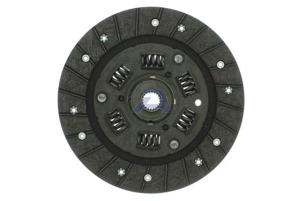 Disque d'embrayage AISIN DE-FI02 (X1)