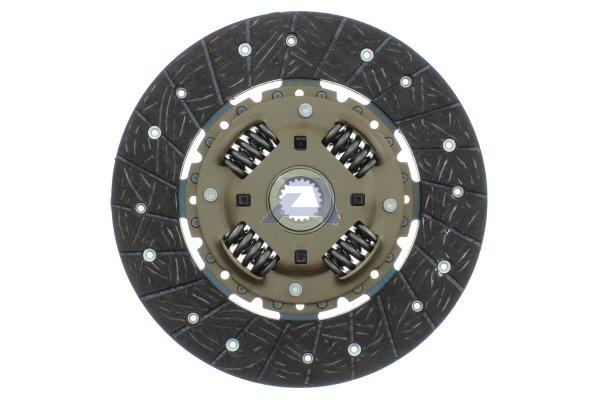 Disque d'embrayage AISIN DF-005 (X1)