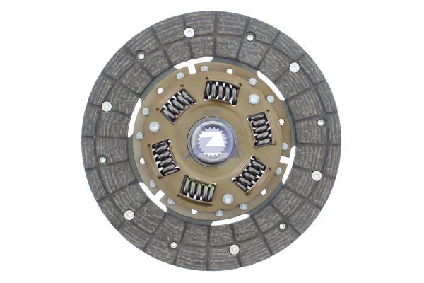 Disque d'embrayage AISIN DF-016 (X1)