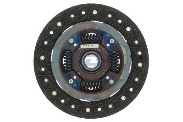 Disque d'embrayage AISIN DF-905 (X1)
