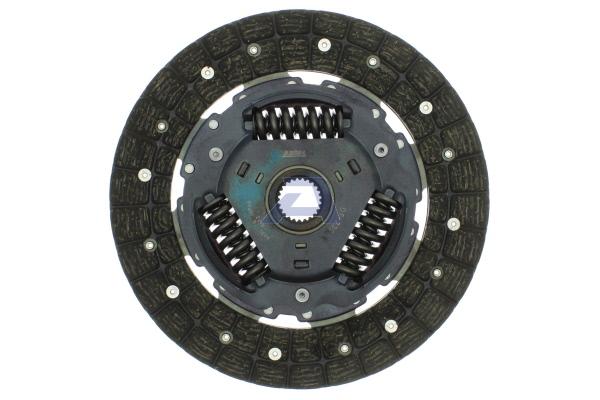 Disque d'embrayage AISIN DT-230 (X1)