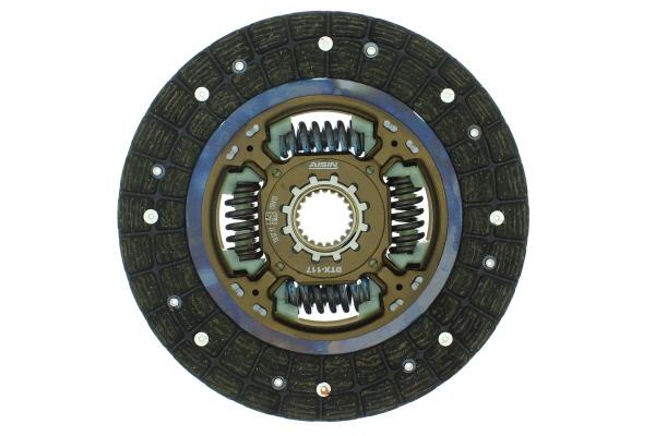 Moyeu de roue AISIN FHM-003 (X1)