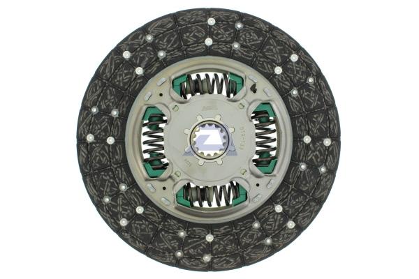 Moyeu de roue AISIN FHS-005 (X1)