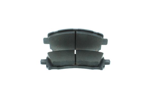 Plaquettes de frein avant AISIN F1N013 (X1)