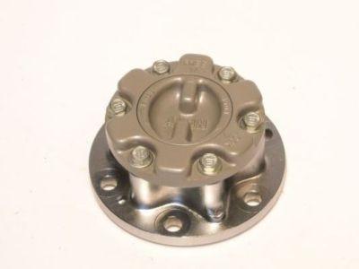 Moyeu de roue AISIN FHM-001 (X1)
