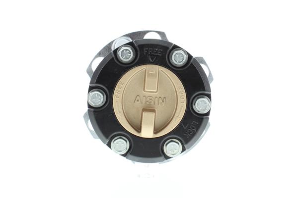 Moyeu de roue AISIN FHT-001 (X1)