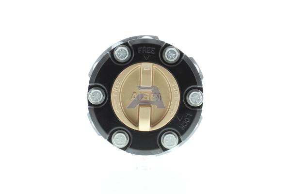Moyeu de roue AISIN FHT-002 (X1)