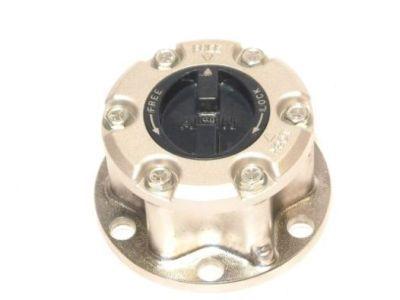 Moyeu de roue AISIN FHT-006 (X1)