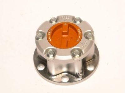 Moyeu de roue AISIN FHT-007 (X1)