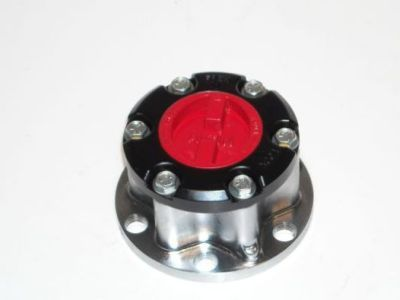 Moyeu de roue AISIN FHT-008 (X1)