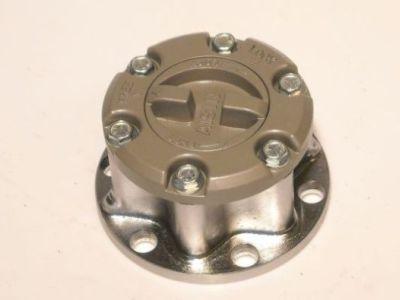 Moyeu de roue AISIN FHT-011 (X1)