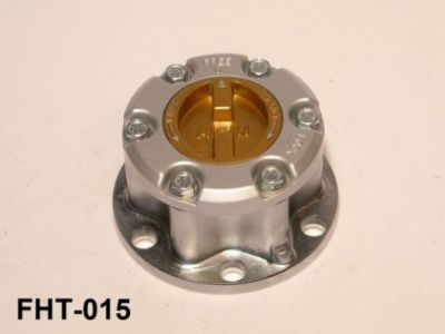 Moyeu de roue AISIN FHT-015 (X1)