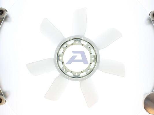Ventilateur de radiateur AISIN FNM-004 (X1)
