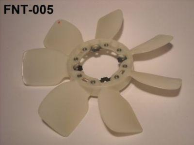 Ventilateur de radiateur AISIN FNT-005 (X1)