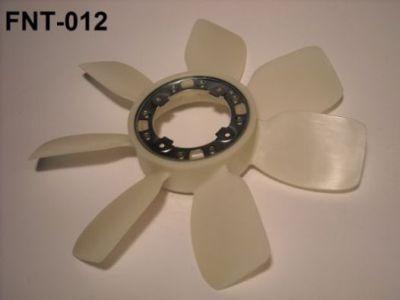 Ventilateur de radiateur AISIN FNT-012 (X1)