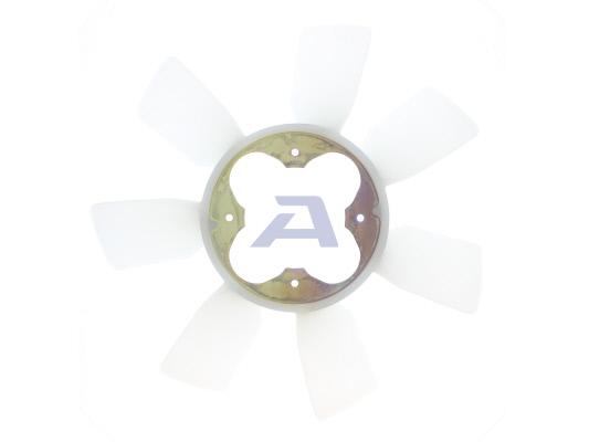Ventilateur de radiateur AISIN FNTS-003 (X1)