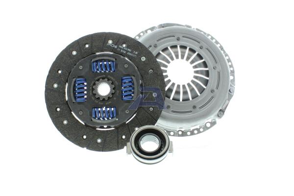 Kit d'embrayage AISIN KF-038 (X1)