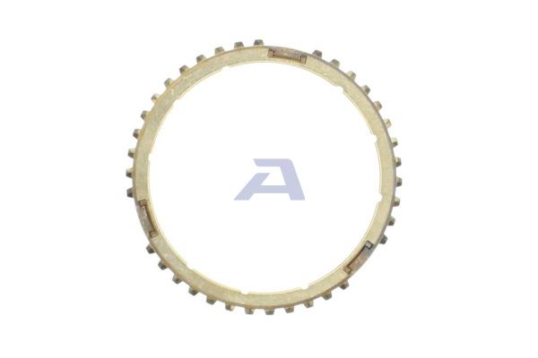 Synchronisateur, boîte de vitesse manuelle AISIN MTPT-00082 (X1)