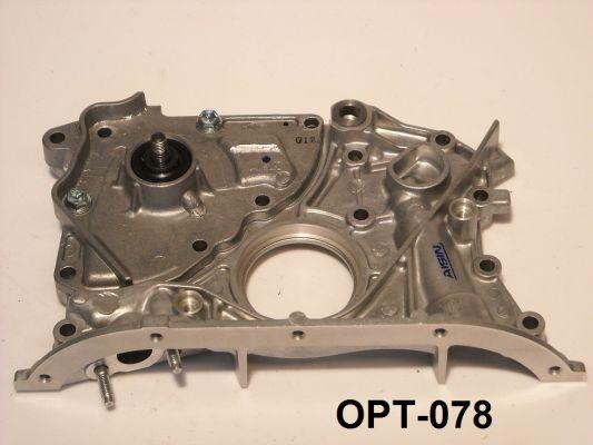 Pompe a huile AISIN OPT-078 (X1)