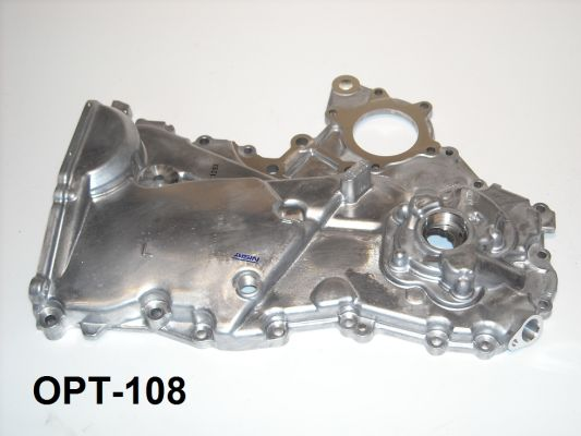 Pompe a huile AISIN OPT-108 (X1)