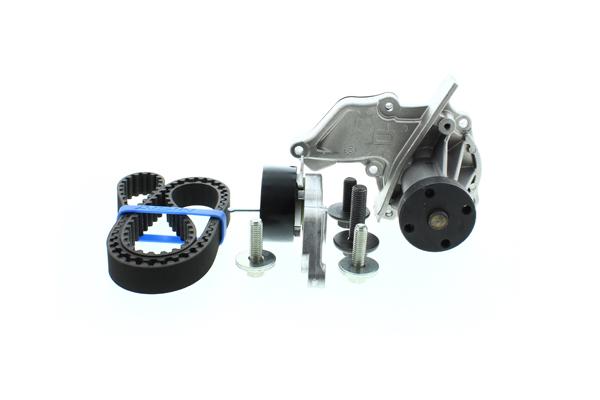 Kit distribution + pompe a eau AISIN TKV-911 (X1)