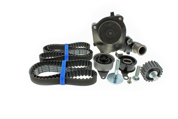 Kit distribution + pompe a eau AISIN TKZ-902 (X1)