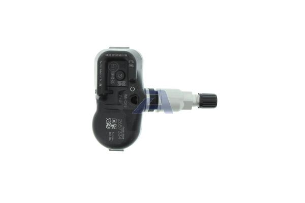Capteur de roue contrôle de pression des pneus AISIN TPMS-T12 (X1)