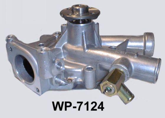 Pompe a eau AISIN WP-7124 (X1)