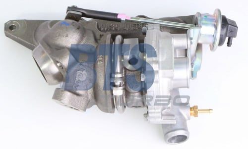 Turbo BTS Turbo T911133BL (X1)