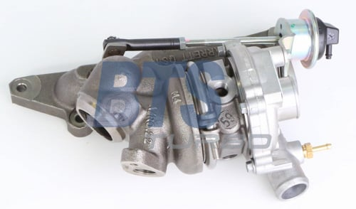 Turbo BTS Turbo T911221 (X1)