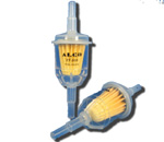Filtre a carburant ALCO FILTER FF-010 (X1)
