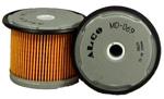 Filtre a carburant ALCO FILTER MD-069 (X1)